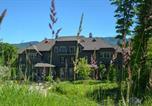 Location vacances Nominingue - Chalet Valpelline-4