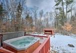 Location vacances Diamond Point - Secluded Johnsburg Outdoor Oasis - Private Hot Tub-3