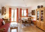Location vacances Lenggries - Landhaus Hubertus-2