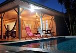 Location vacances  Martinique - Villa Bois d'Inde-2