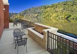 Hôtel Pittsburgh - Hampton Inn & Suites Pittsburgh Waterfront West Homestead-1