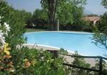 Location vacances Polpenazze del Garda - Apartments in Polpenazze del Garda 22554-4