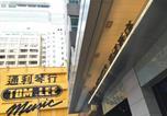 Hôtel Tsim Sha Tsui - Hotel Benito-3