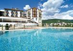 Hôtel Escarrilla - Hotel Golf & Spa Real Badaguás Jaca-1