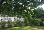 Location vacances Isneauville - Studio Malatiré Vue Sur Jardin-1