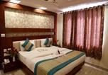Hôtel New Delhi - Hotel Geeta Saar-1