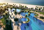 Hôtel Aquiraz - Golf Ville 2m Resort Apartamentos-3