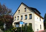 Location vacances Bad Nenndorf - Hotel-Pension Haus Beck-1