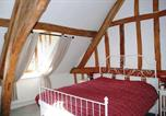 Location vacances Saint-Mesmin - Holiday Home Romance - 04-2