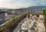 Hôtel 5 étoiles Manigod - Mandarin Oriental, Geneva-2