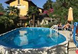 Location vacances Cannobio - Antico Sempione Glicine-1