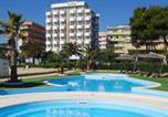 Hôtel Alba Adriatica - Hotel Sporting-1