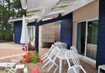 Location vacances Lacanau - Villa avec piscine et jardin - 75401-3