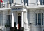 Victor Hotel - London Victoria