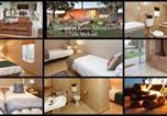 Location vacances Oudtshoorn - Hazenjacht Karoo Lifestyle - Spitzkop-2