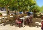 Location vacances Ibdes - Apartamentos rurales La posada de Donato-3