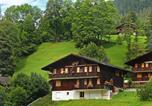 Location vacances Grindelwald - Apartment Blaugletscher-1