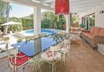 Location vacances l'Alfàs del Pi - Six-Bedroom Holiday Home in Nucleo L'Albir-3