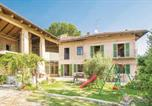 Location vacances Lauriano - Holiday Home Casa I Fiordalisi-1