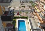 Location vacances Fuengirola - Apartamento Barbados-1