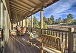 Location vacances Holbrook - Family-Friendly Show Low Home with Deck and Grill-3