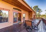 Location vacances Alto - Casa Escondida, 4 Brs, Fireplace, Deck Views, Pet Friendly, Sleeps 8-1