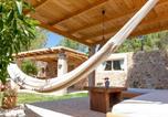 Location vacances Sant Josep de sa Talaia - Can Es Coral-1