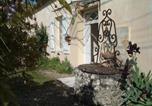 Location vacances Blaye - Gîte Saint-Girons-d'Aiguevives, 3 pièces, 4 personnes - Fr-1-440-99-4