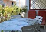 Location vacances Saint-Raphaël - Appartement Saint-Raphaël, 2 pièces, 4 personnes - Fr-1-226a-102-3