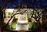 Hôtel New Orleans - Southern Comfort Bed and Breakfast-1