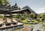 Hôtel Hof bei Salzburg - Ebner's Waldhof am See Resort & Spa-1