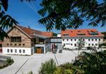Location vacances Kempten im Allgäu - Energiehotel Kultiviert-2