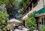 Hôtel Vinsobres - La Picholine-2
