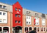 Hôtel Roubaix - Ibis Lille Lomme Centre