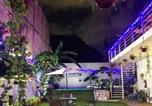 Hôtel Mexique - Grand Hostal Playa-4