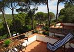 Location vacances Begur - Begur-Sa Tuna-Costa Brava-Rent Full house with Pool-4