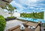 Villages vacances Choeng Thale - Twinpalms Phuket-4