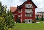 Location vacances Златибор - Apartman Ljilja Zlatibor-1
