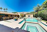 Location vacances Palm Springs - New Listing! Stunning Movie Colony W/ Private Pool Home-1