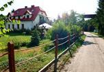 Location vacances Węgorzewo - Apartament Skłodowo Mazury-1