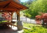 Location vacances Nave San Rocco - Agritur Ai Molini-1
