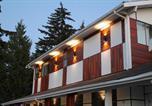 Hôtel Nanaimo - Bella Beach Inn-4