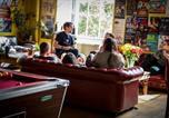 Hôtel Royaume-Uni - Castle Rock Hostel - Adult Only-1