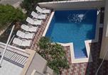 Location vacances Okrug - Apartments Lucija-3