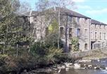 Location vacances Stirling - Listed Historic Mill Apartment with Indoor Pool-3