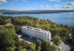 Hôtel Modum - Radisson Blu Park Hotel, Oslo-2