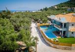 Location vacances Αλυκες - Leandros S.A Villa-3