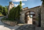 Hôtel Cascia - Castello Di Poreta-1
