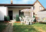 Location vacances Harzgerode - Holiday home Unterstr. W-4