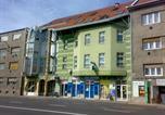 Location vacances Pécs - Aqua Apartmanok-4